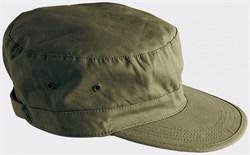 Кепка Combat Cap Olive Green - фото 11450