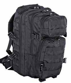 Рюкзак Assault I Backpack black - фото 11965