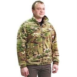 Куртка флис мультикам - фото 12901