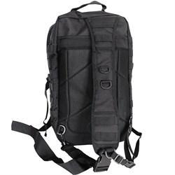 Рюкзак однолямочный One Strap Assault LG Black - фото 14778