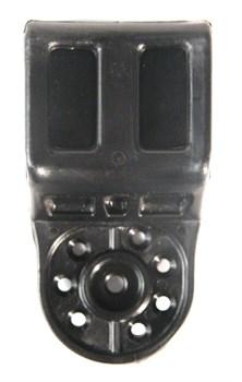 Крепление полицейское с изменением угла наклона для кобуры Альфа - фото 16024