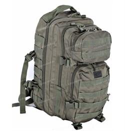Рюкзак Assault I Backpack olive - фото 16546
