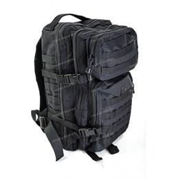 Рюкзак Assault II Backpack black - фото 16552