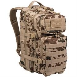 Рюкзак US Assault Pack Small Tropentarn - фото 17491