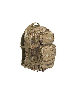 Рюкзак US Assault Pack Small Mandra Tan - фото 17713