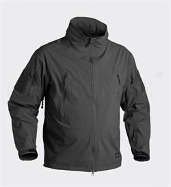 Куртка Trooper Soft Shell Black - фото 6349