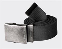Ремень брючный Helikon Tex Black - фото 7038