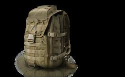 Рюкзак тактический 25л olive - фото 9202