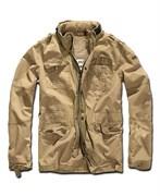 Куртка Britannia Jacket Camel
