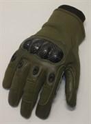 Перчатки Tac-Force 2.0 Olive