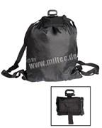 Рюкзак ROLL-UP черный
