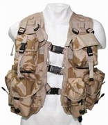 Жилет разгрузочный Assault Vest DDPM с хранения