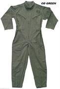 Комбинезон летный US Airforce Coverall Aramid олива с хранения