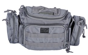 Сумка Messenger Bag grey