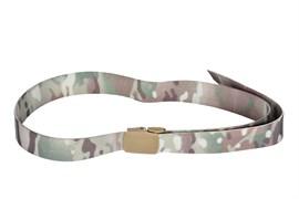 Ремень YKK belt multicam
