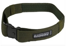 Ремень BlackHawk Airsoft Military Tactical Duty Green