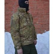 Куртка Воин мембранная multicam