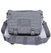 Сумка Combat I Shoulder Bag  grey