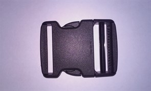 Фастекс Due Emme 50 мм черный
