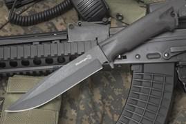 Нож туристический Милитари
