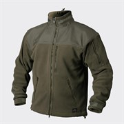 Куртка флис Classic Army Olive