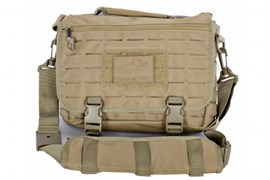 Сумка Combat I Shoulder Bag coyote
