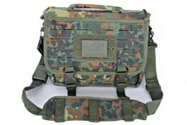 Сумка Combat I Shoulder Bag flecktarn