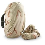 Чехол на рюкзак 3 color desert с хранения