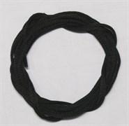 Шнурки черные 140 см