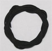 Шнурки черные 205 см
