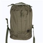 Рюкзак Trek Backpack olive