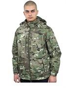 Куртка soft shell Mistral мультикам