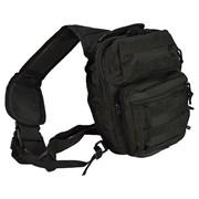 Рюкзак однолямочный One Strap Assault SM Black
