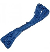 Шнур Paracord 7 core 15 метров blue