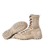 Ботинки Air пустыня