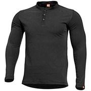 Рубашка Romeo Henley Pentagon Black
