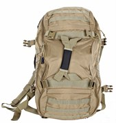 Рюкзак Backpack Duffle coyote