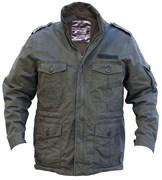 Куртка Ветеран олива