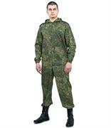 Костюм маскировочный КЗМ-4 цифра РФ