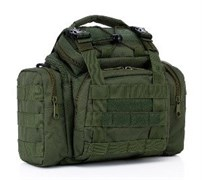 Сумка поясная Molle Utility Gear Assault олива