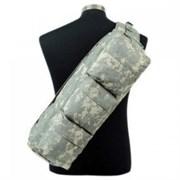 Сумка наплечная Tactical Go Pack ACU