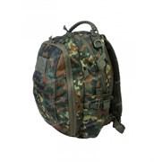 Рюкзак Dragon Eye II Backpack flecktarn
