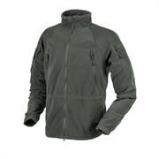 Куртка флис Stratus Jacket Taiga Green