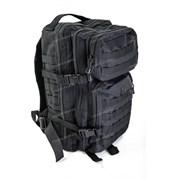Рюкзак Assault II Backpack black
