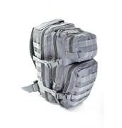 Рюкзак Assault II Backpack grey