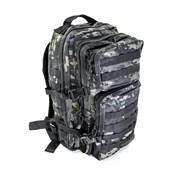 Рюкзак Assault II Backpack multicam black