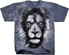 Футболка Liquid Blue Lion Glare 11438