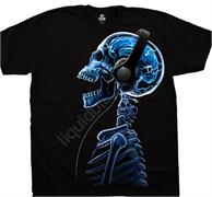 Футболка Liquid Blue Skelephones 31720