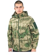 Куртка soft shell Mistral Atacs FG