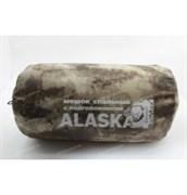 Спальный мешок Аляска Стандарт с подголовником до 0 HDT